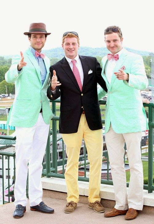 *Kentucky Derby Party Outfits Perfect For Race Day
