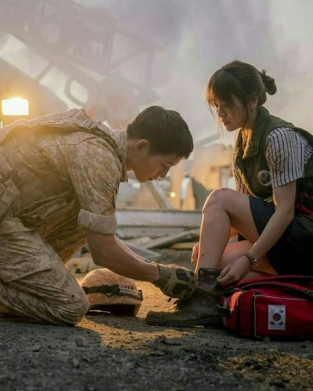 The Top 10 Must-Watch K-Dramas