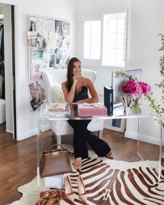 *10 Stay At Home Office Style Ideas
