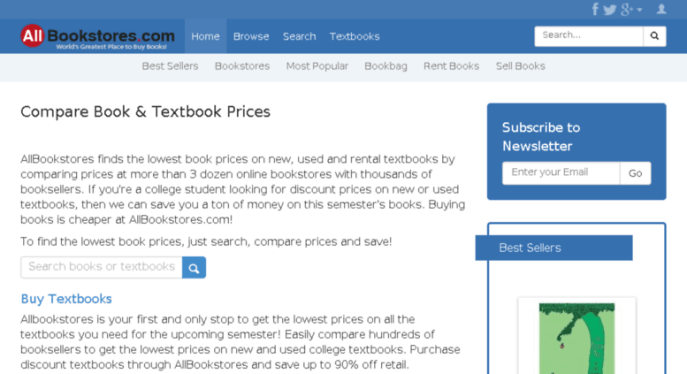 10 Place You Can Get Cheap Textbooks From.