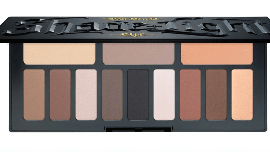 The Only Eyeshadow Palettes You Will Ever Need