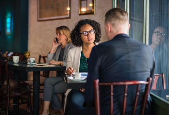 The Worst Conversation Habits You Need To Stop