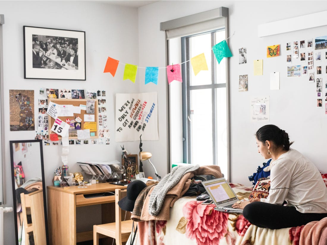 How to Navigate Being a Transfer Student