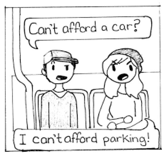 Parking Struggles Every Student At Monash University Understands