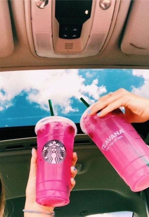 15 Starbucks Non Coffee Drinks We're Obsessed With