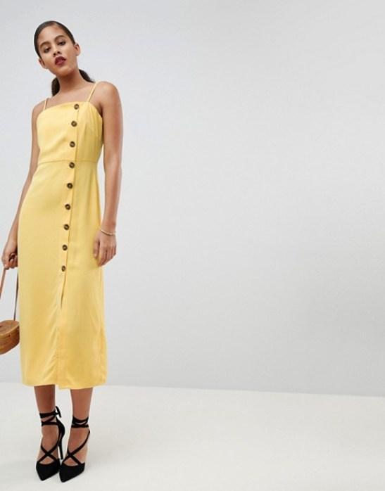 Gorgeous Sun Dresses To Wear This Summer