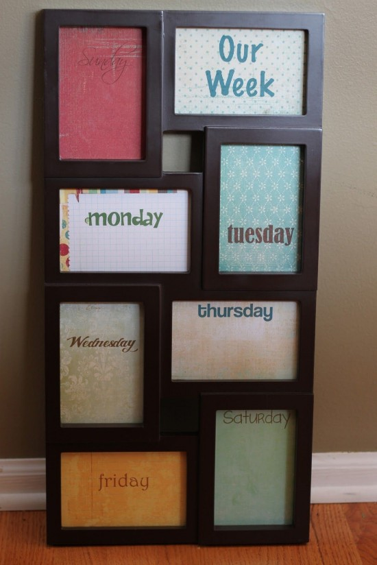 10 Decor ideas to decorate your dorm room or small space