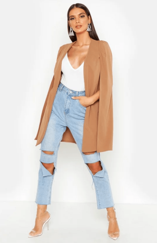 12 Winter Capes You Can Expect Everyone To Be Wearing This Season