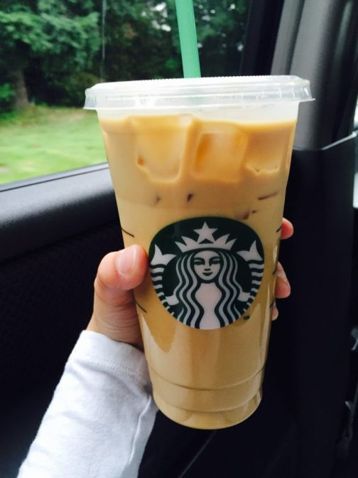 10 DIY Starbucks Drinks That You Have To Make For Yourself