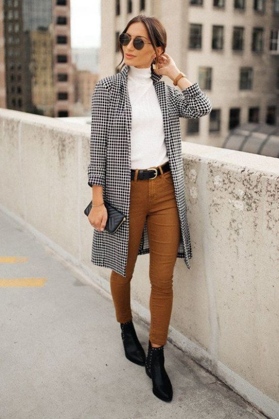 *15 Girly Outfits To Try Out This Fall