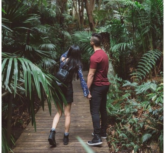 10 Fun Outdoor Dates That Will Help You Enjoy Nature