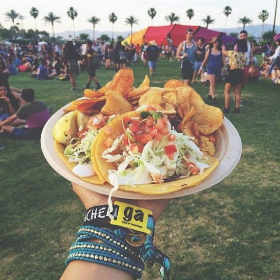 Everything You Need To Know About The Coachella Lineup This Year
