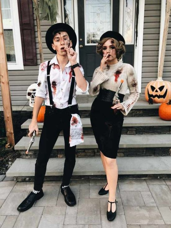 18 Unique Halloween Costumes You Have To Try in 2021
