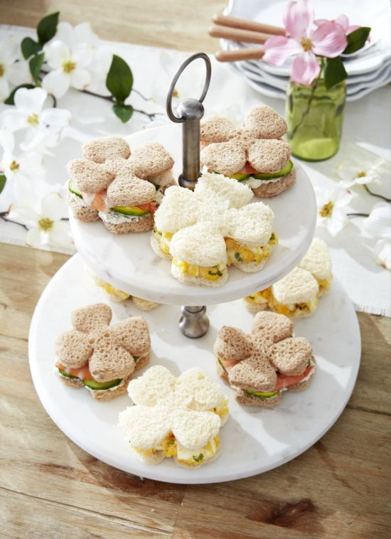 What To Have At Easter Brunch