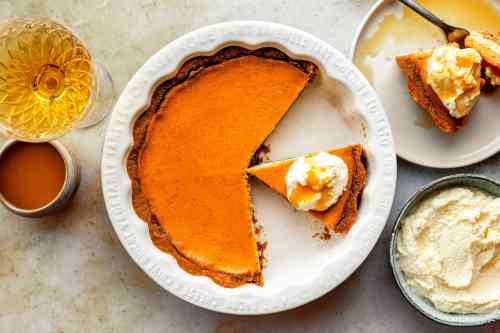 15 Ways To Spice Up Your Pies For the Fall Season