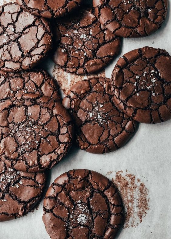 10 Cookie Recipes Perfect For A Treat
