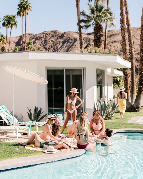 6 Places Other Than Vegas That Are Perfect For A Bachelorette Party