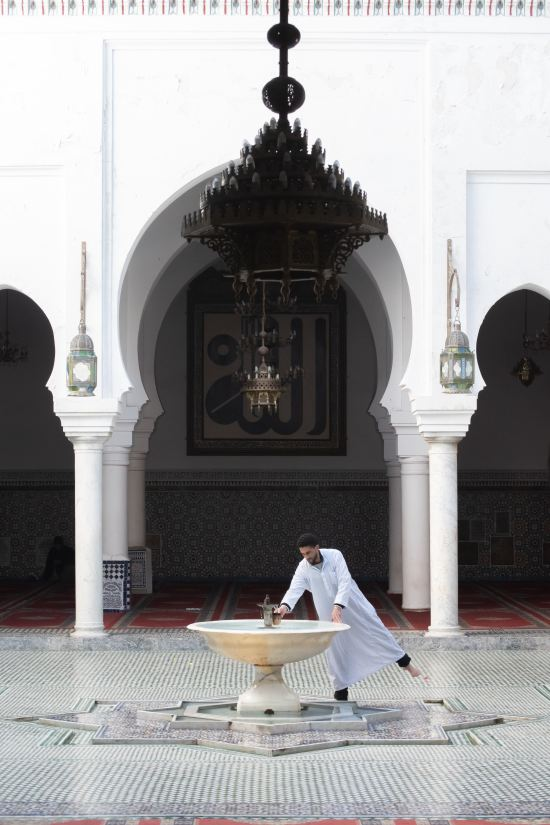 How To Fast For Ramadan During Hot Summer Days