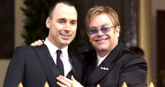 Our Favorite Celebrity Same-Sex Couples