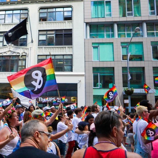 5 Things Straight People Can Do For The LGBTQ+ Community