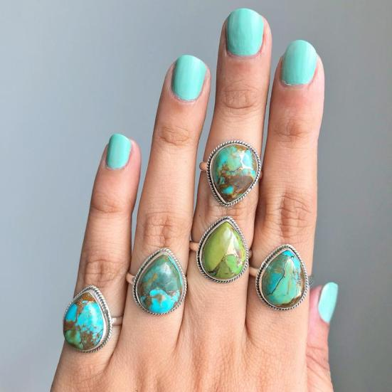 Best Rings To Wear For This Summer