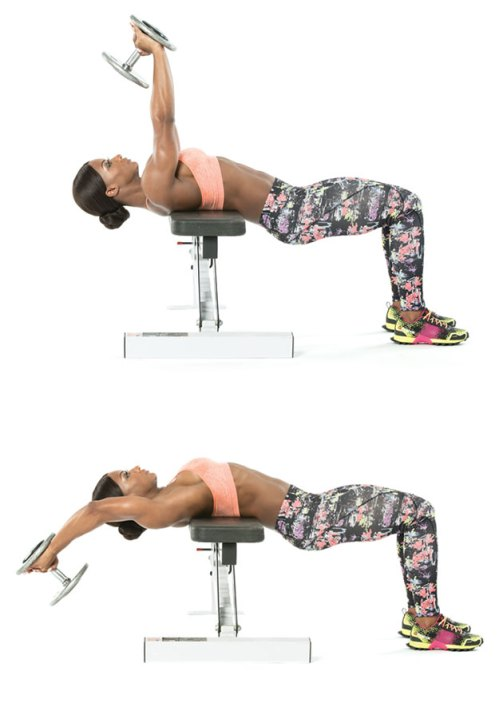 10 Back Exercise To Add To Your Workout
