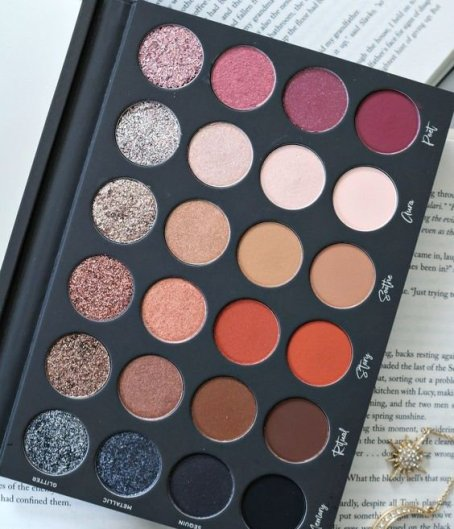 Neutral Eyeshadow Colors You Should Have In Your Makeup Bag