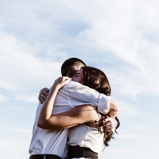 5 Sure Signs You're Falling For Them Hard