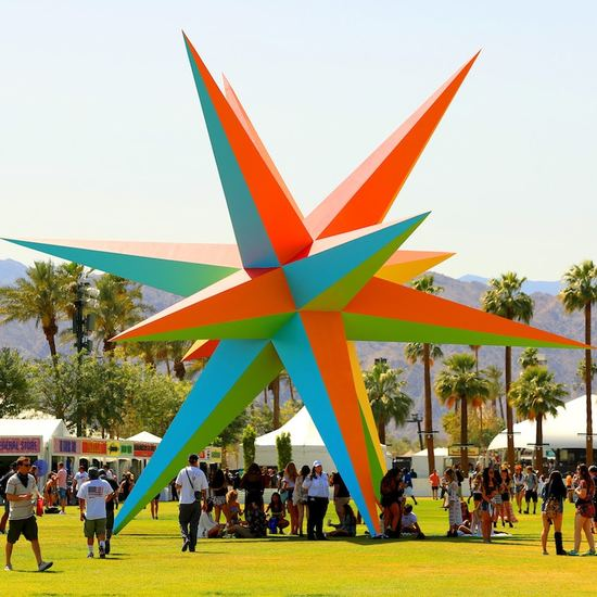 Everything That Makes The Coachella Festival So Incredible