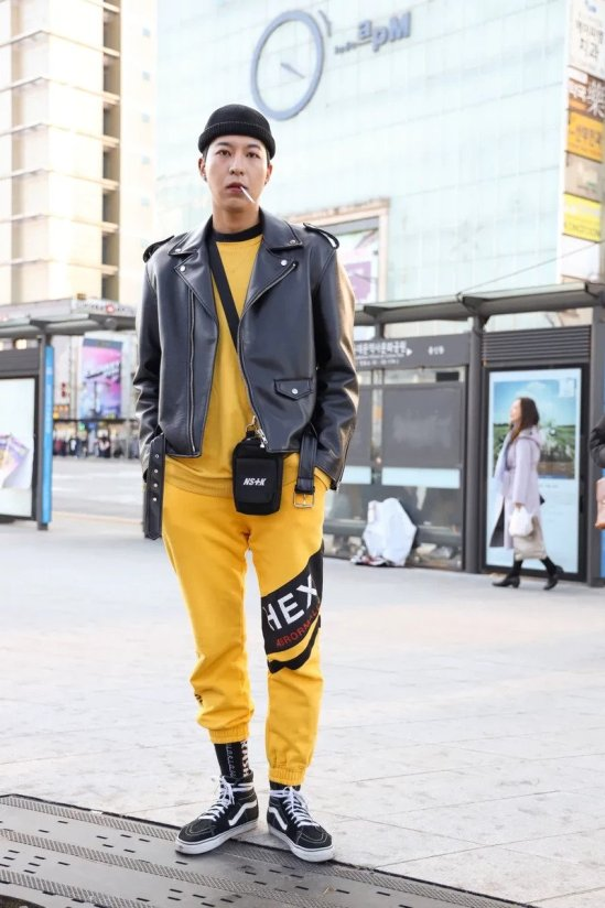 10 Korean Winter Fashion Trends You'll Want To Try