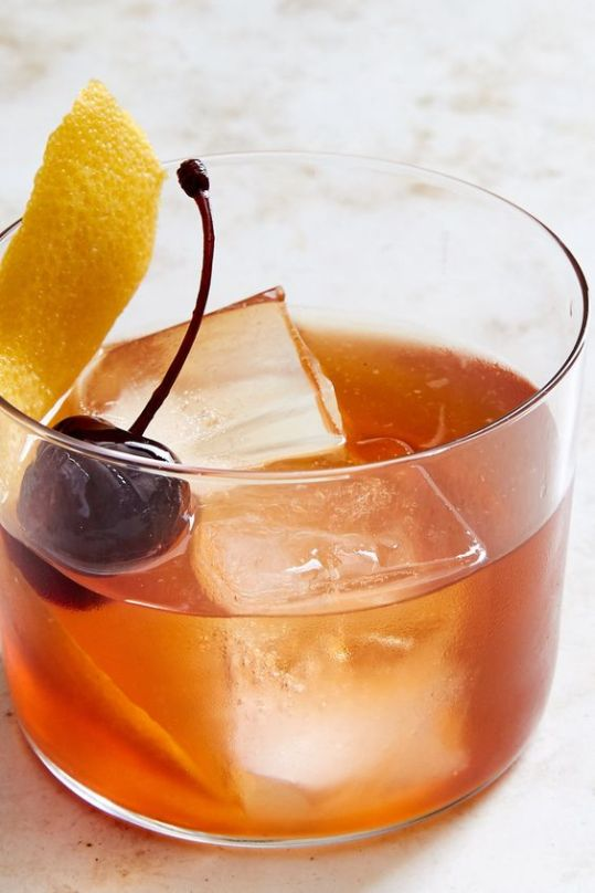 10 Drinks To Make When You Just Wanna Get Drunk