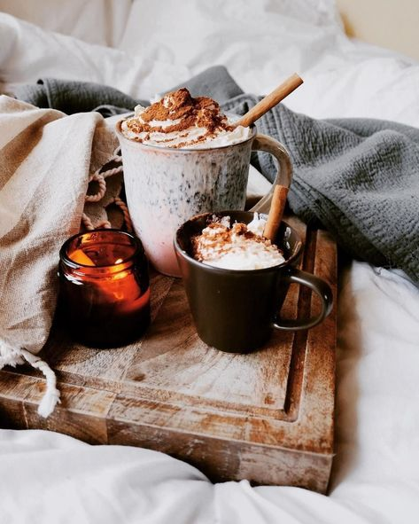 15 Fall Beverages You'll Want To Try This Year