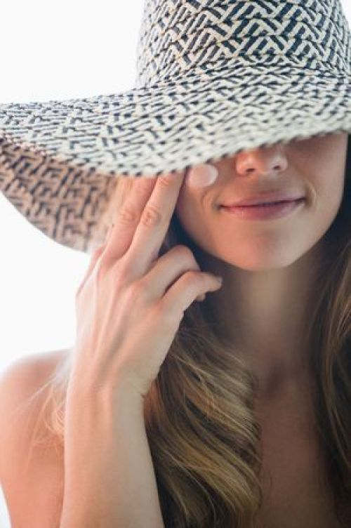Why Using Specific Sunscreen On Your Face is Important