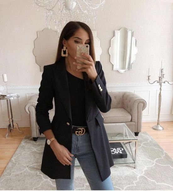 20 Favorite Fall Work Outfit Ideas