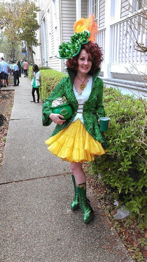St. Patrick's Day Party ideas that will have you wishing that you could celebrate this holiday all ear long.