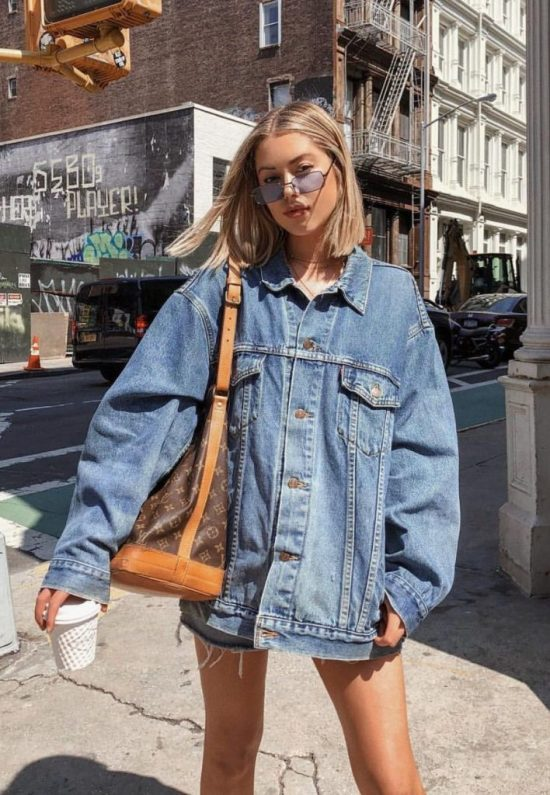10 Trendy Jackets To Wear This Spring