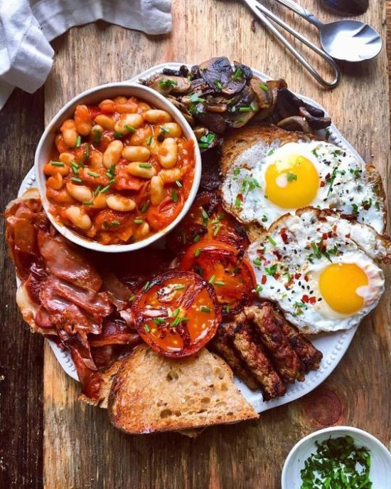 5 Sure-fire Meals To Cure A Hangover