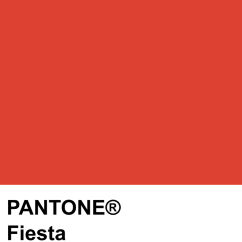 Color Trends 2019: Most Popular Pantone Colors This Season