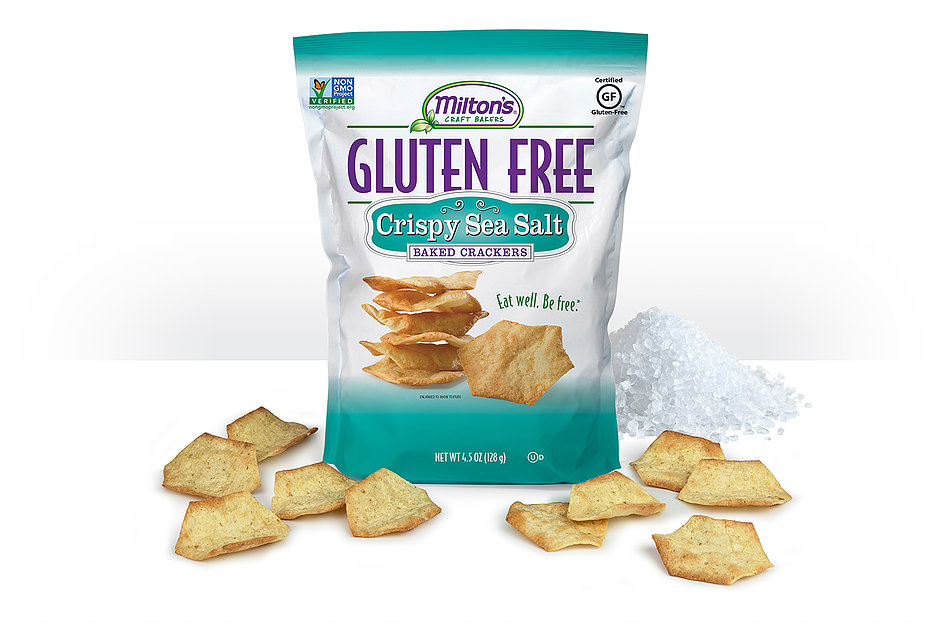 5 Easy Gluten Free Snacks You Should Try