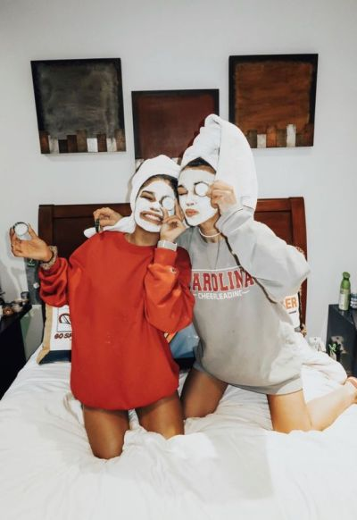 10 Ideas For A Girl's Pamper Night In