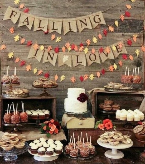 10 Fall Decor Tips To Spice Up Your Dorm Room
