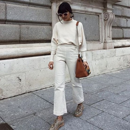 8 Denim Trends You Can't Miss Out On
