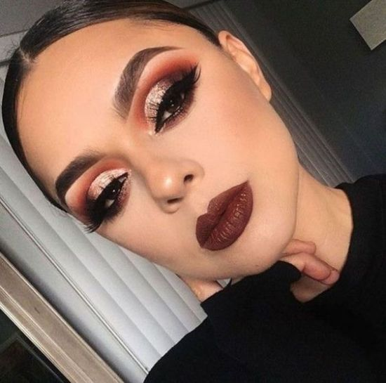 Fall Makeup Looks To Try This Season