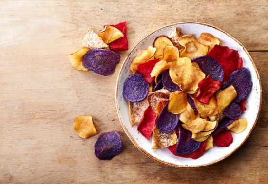 10 Junk Food Alternatives To Satisfy Your Cravings