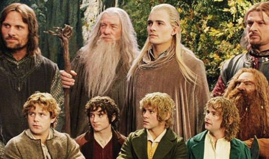 Enduring Fantasies: Tolkien And The Lord Of The Rings