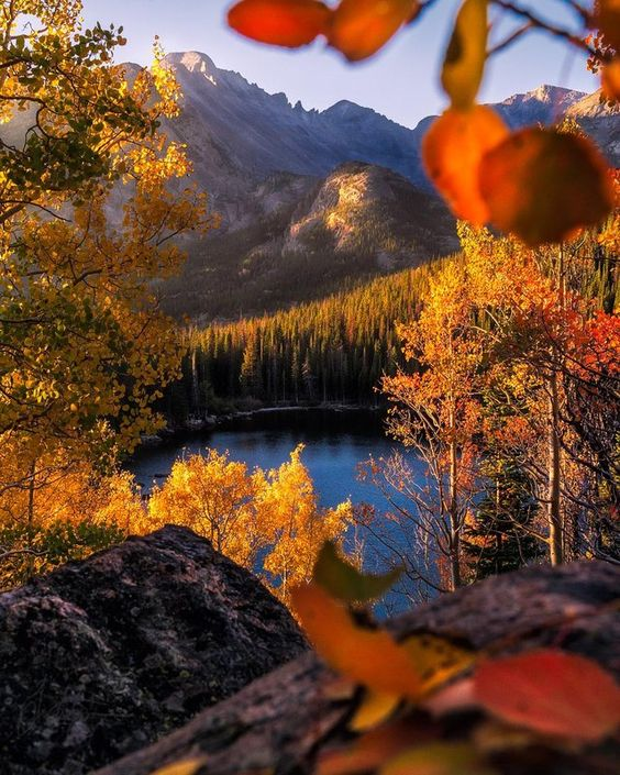Fun Fall Activities To Do In Colorado