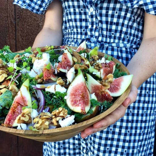 10 Savory Salads You Have Never Had