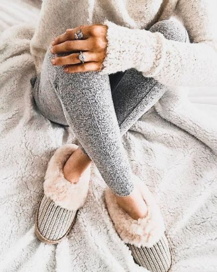 10 Ultra Fuzzy Pieces You Need For Winter 2019