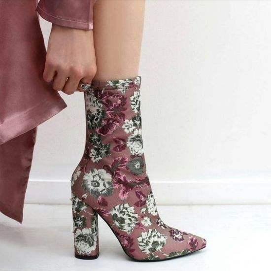 *8 Autumn Shoes We Just Can't Wait To Buy