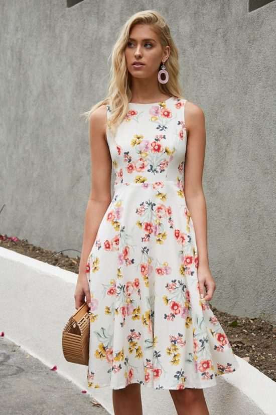 12 Sorority Recruitment Dresses Any Girl Will Look Cute In